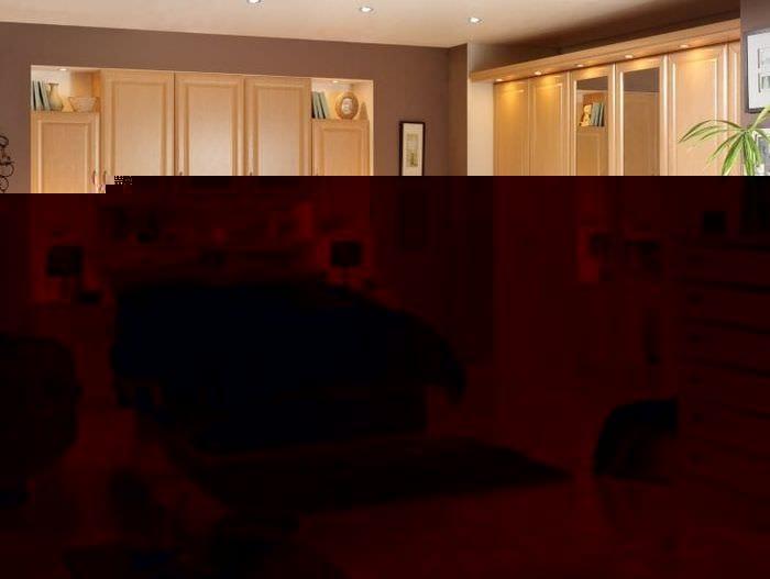 Спальня в стиле кантри фото интерьер большинстве своем