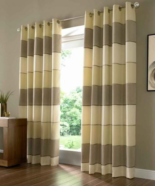 Modern-window-curtains