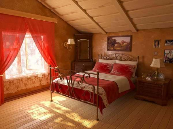 Red-Bedroom-Curtains-1024x768
