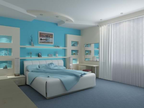 Turquoise-Romantic-and-Sexy-Bedroom-Design-Ideas
