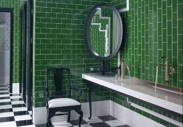 Интерьер в ванной комнате: фото 2020, все самые современные идеи