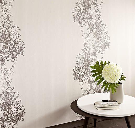 Обои Эрисман с оригинальным рисунком для ровных и высоких стен
