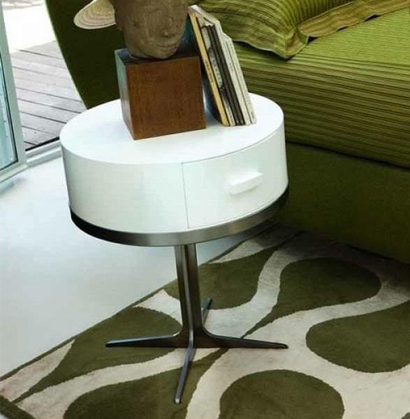 прикроватный столик от известного дизайнера
