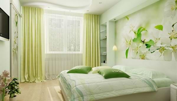 Как создать милую спальню