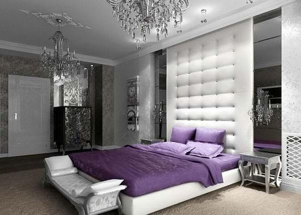 Спальня - место собственного мира
