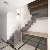 3d визуализация комнаты картинка