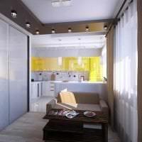 3d интерьер ванной фото