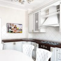 3d дизайн коридора фото