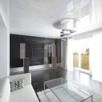 3d визуализация коридора фото