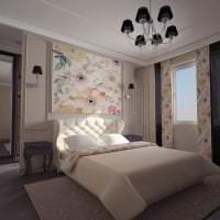 3d дизайн гостиной картинка