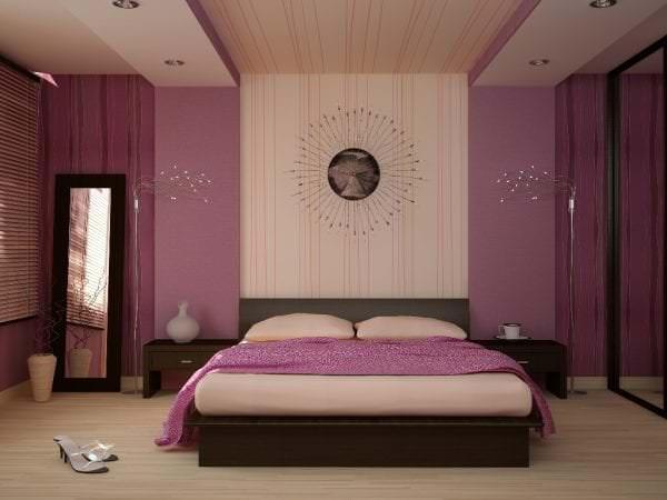 цветная кухня комната стиль фото