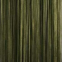 цветные шторы нити в стиле кухни картинка