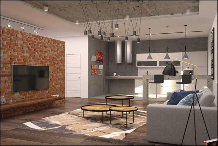 отделка потолка с раствором бетона в доме