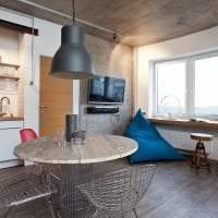 отделка потолка с раствором бетона в доме картинка