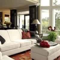 красивый стиль дома в американском стиле фото