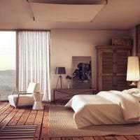 яркий дизайн комнаты картинка