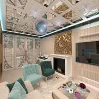 светлая спальня комната дизайн картинка