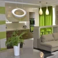 светлые двери в дизайне спальни фото