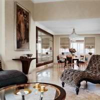 красивый дизайн квартиры в стиле арт деко картинка