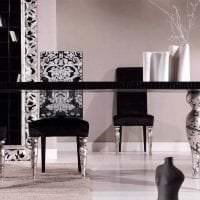 красивый стиль дома в стиле арт деко фото