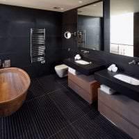 светлый дизайн комнаты в различных цветах фото