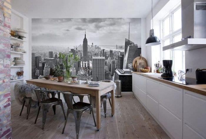 легкость, кухня в стиле лондон фото свою очередь, кое-как