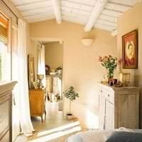 яркая кухня комната дизайн фото