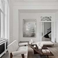 яркие двери в стиле с оттенком лимонного картинка