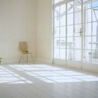 яркий интерьер прихожей в белом цвете фото