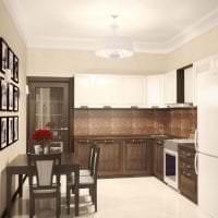 яркий стиль квартиры в африканском стиле фото