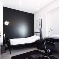 аквамарин цвет в дизайне квартиры картинка