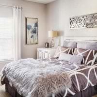 светлая белая мебель в стиле прихожей фото