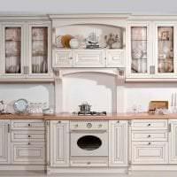 яркая белая мебель в декоре квартиры фото