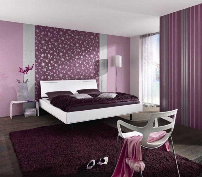 дизайнерская комната в стиле барокко