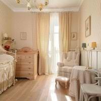 яркий дизайн квартиры в стиле прованс фото