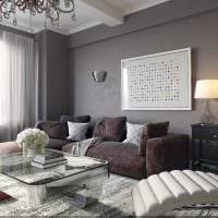 комбинирование ярких цветов в декоре квартире фото