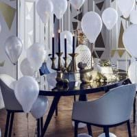 оригинальное оформление комнаты подручными материалами на день святого валентина картинка
