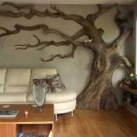 оригинальное оформление комнаты своими руками картинка