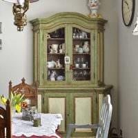 необычный декор гостиной в средиземноморском стиле картинка