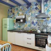 яркий дизайн комнаты в средиземноморском стиле фото