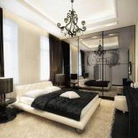 светлый интерьер дома в стиле модерн картинка