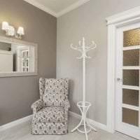межкомнатные двери в дизайне спальни картинка