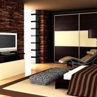 оригинальное декорирование спальни своими руками фото