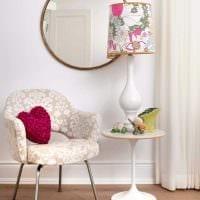 яркое украшение комнаты своими руками на день святого валентина картинка