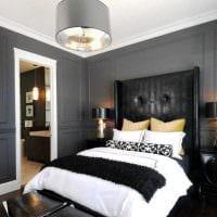 красивый стиль комнаты в готическом стиле картинка