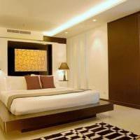 светлый дизайн дома в стиле модерн фото