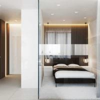красивый декор спальни картинка