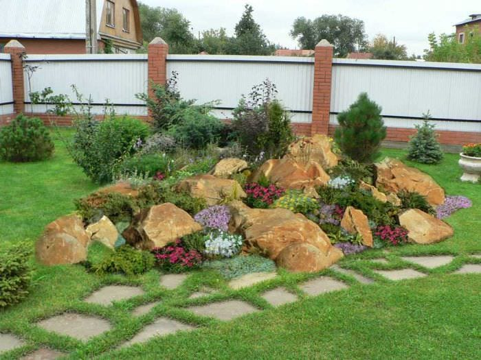 необычное создание дизайна загородного дома подручными средствами