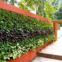 оригинальное оформление дизайна загородного дома подручными средствами фото