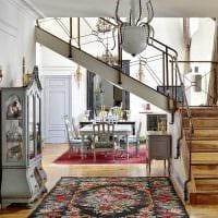 яркий интерьер комнаты в средиземноморском стиле картинка